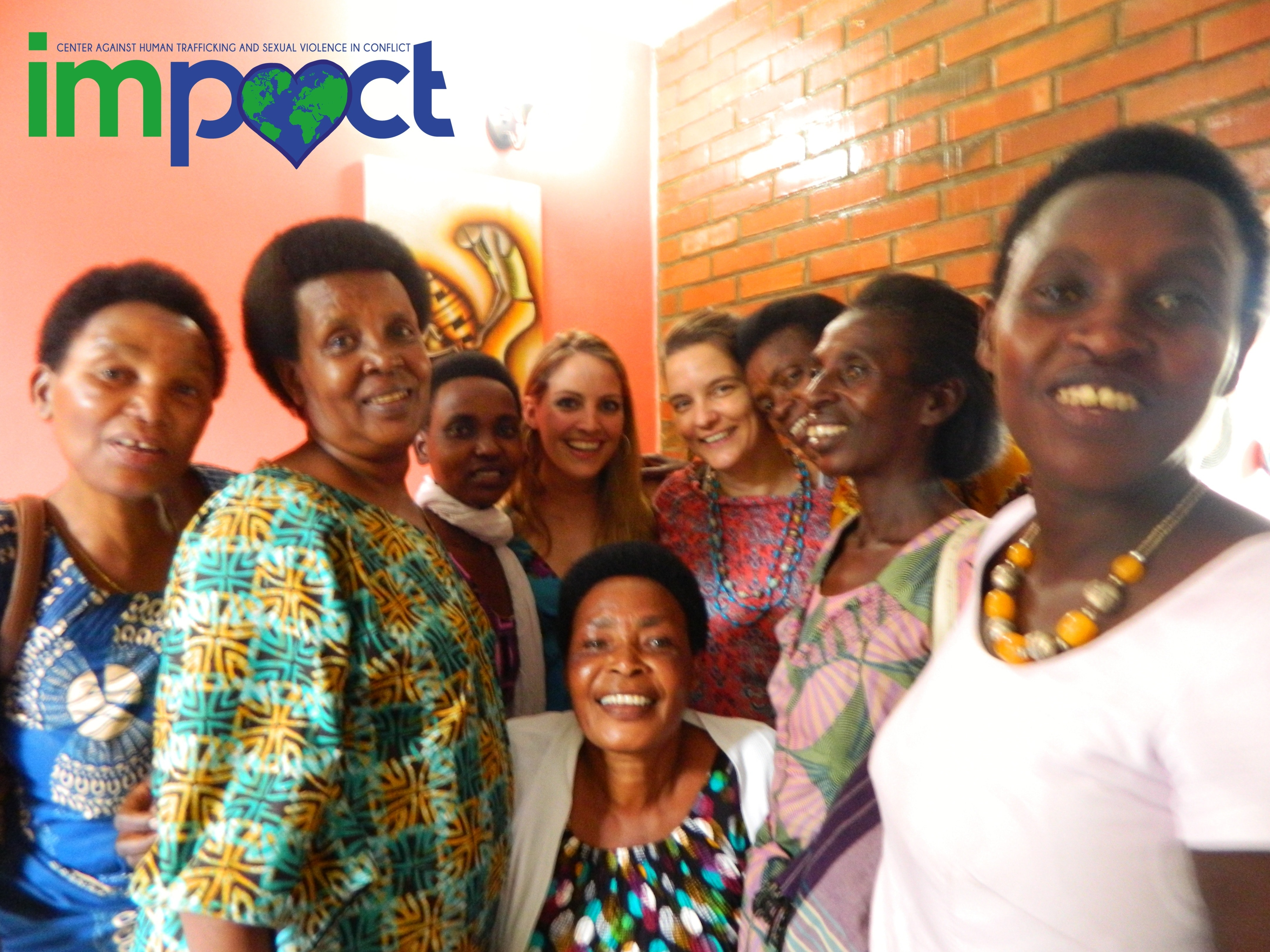Join IMPACT in Celebrating PEACE on the International Day of Peace